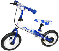 """Rower biegowy 12"""" POLICJA"""