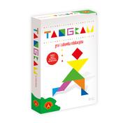 Gra edukacyjna Tangram BIG