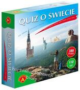 Gra edukacyjna Quiz o Świecie