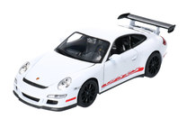 Auto metalowe Porsche 911 GT3 RS