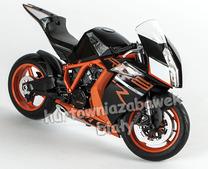 Markowy model motocykla KTM 1190 RC8 R
