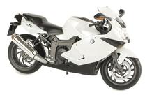 Markowy model motocykla BMW K1300S
