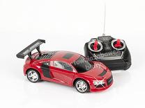 Auto sportowe Zdalnie sterowane na radio