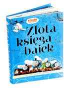 Książka ZŁOTA KSIĘGA BAJEK Tomek i przyjaciele