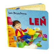 LEŃ Jan Brzechwa