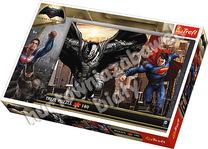 Puzzle 160el. BATMAN v SPIDERMAN